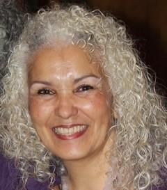 Carmen Fuentes - Secretary