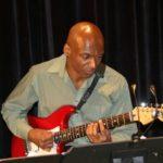 Ayodele Maakheru - Guitarist: