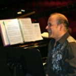 Ray Naccari – Bandleader/Keyboard player:
