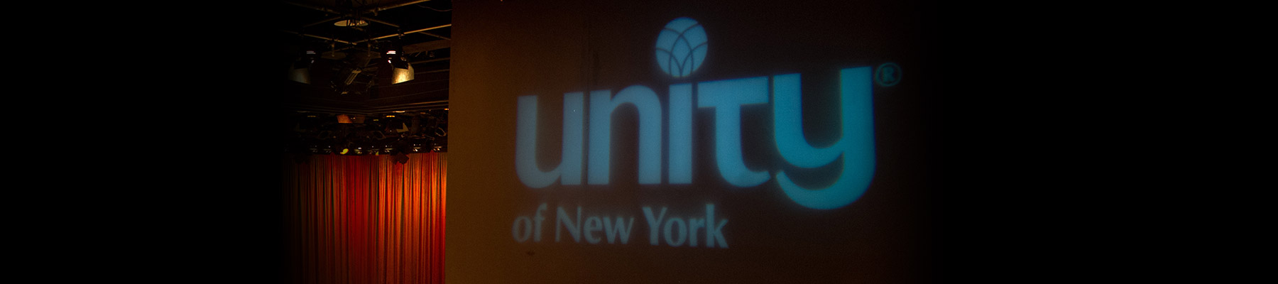 About Unity of New York