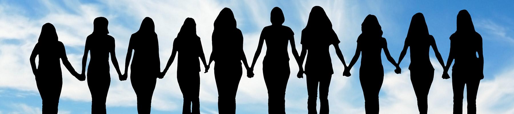 """IT TAKES A VILLAGE"" ~ UNY Women's Group"