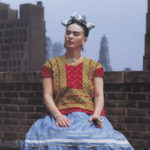 USA (Unity Senior Adventures) visits Frida Kahlo Exhibit at Brooklyn Museum