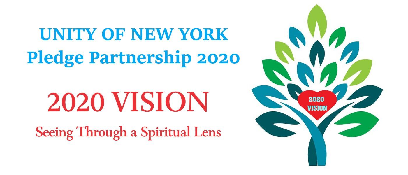 2020 Pledge Partnership