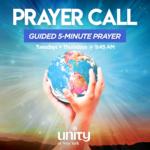 UNY PRAYER CALL