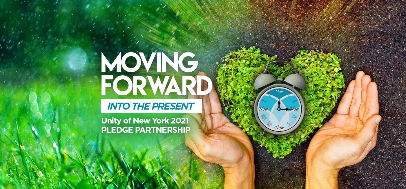 2021 Pledge Partnership
